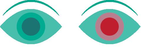 slider eyes