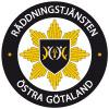 Diphoterine till Räddningstjänsten i Östra Götaland