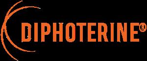 diphoterine logga
