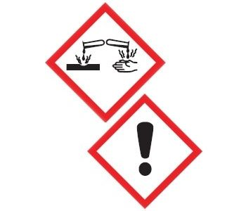 Kemiska arbetsmiljörisker Arbetsmiljöverket arbetsplatser inspekterats krav kemikalier produkter riskmiljöer Diphoterine Hexafluorine kemisk processindustri avfallshantering livsmedelsproducenter transportbolag gruv/råvarutillverkning städbolag saneringsbolag energibolag och tillverkande industri truckladdningsstation kemiskt laboratorium hantering av en kemikalie i dunk fat IBC tankbil kemin tillverka plast papper energi