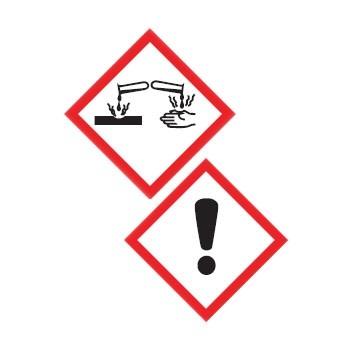 Många brister i hanteringen av farliga ämnen på jobbet