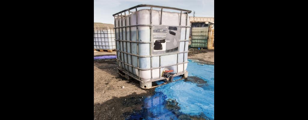 sanering spill saneringsvätska miljö medical care system